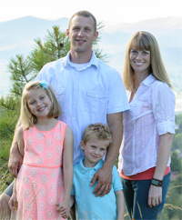 Parker-Family