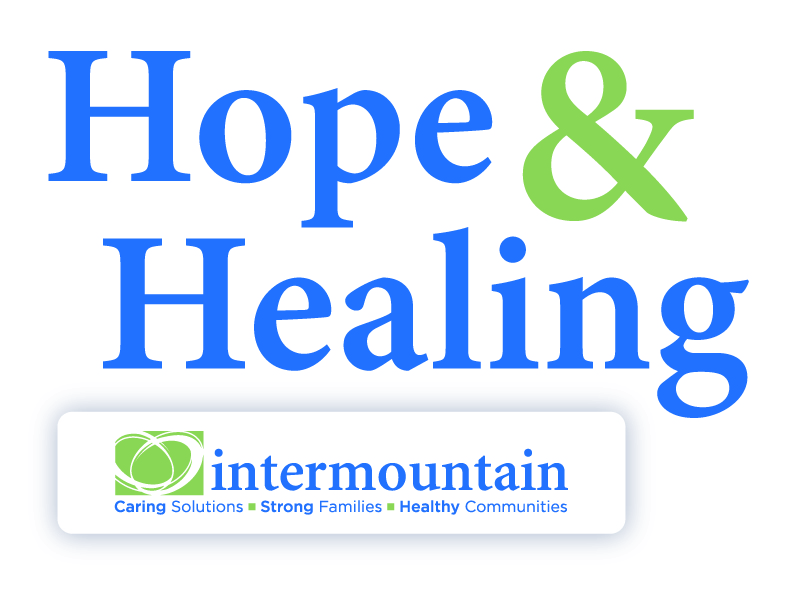 Intermountain - Caring Solutions, Strong Families, Healthy Communities